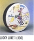 LUCKY LUKE 1 DECAL